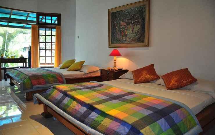 Sewu Padi Hotel Jogja - Family Deluxe