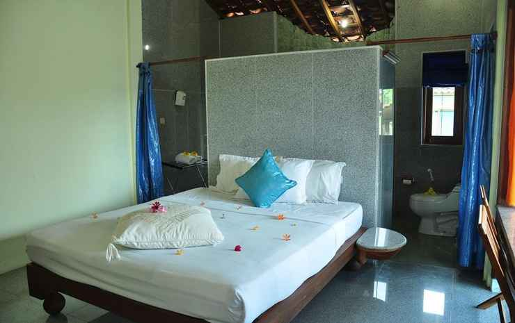 Sewu Padi Hotel Jogja - Standard