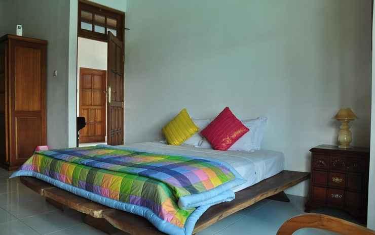 Sewu Padi Hotel Jogja - Bungalow