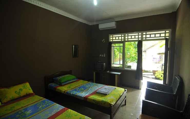 Hotel Budi Inn 1 Yogyakarta - Standard With AC Twin
