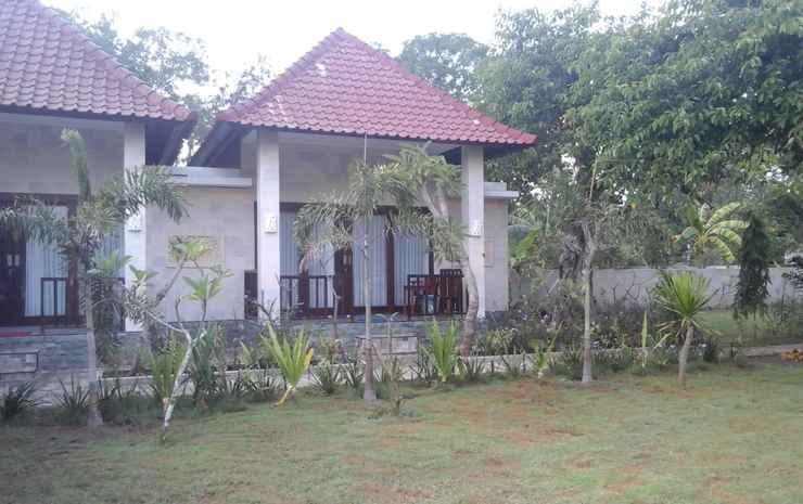 Bunut Bali Homestay Bali -