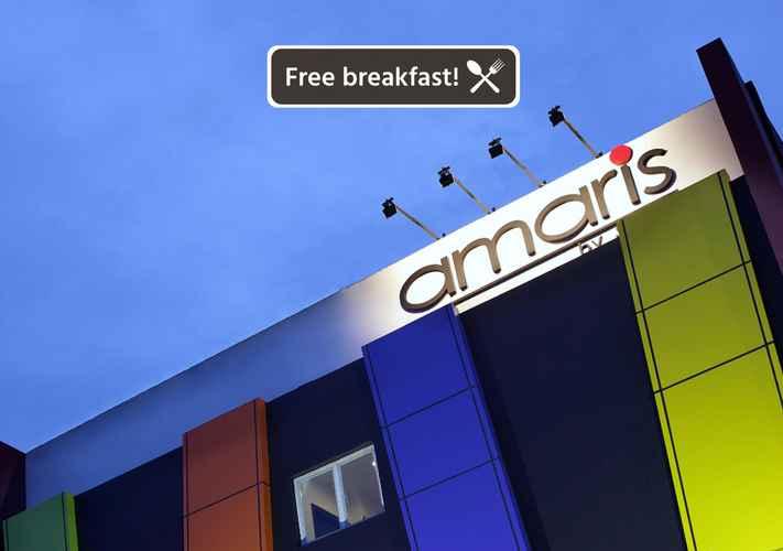 EXTERIOR_BUILDING Amaris Hotel Banjar