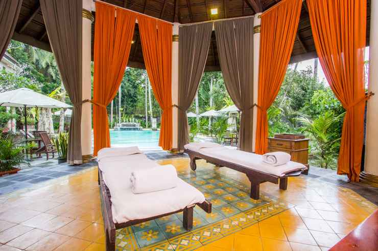 ENTERTAINMENT_FACILITY Hotel Sarasvati Borobudur