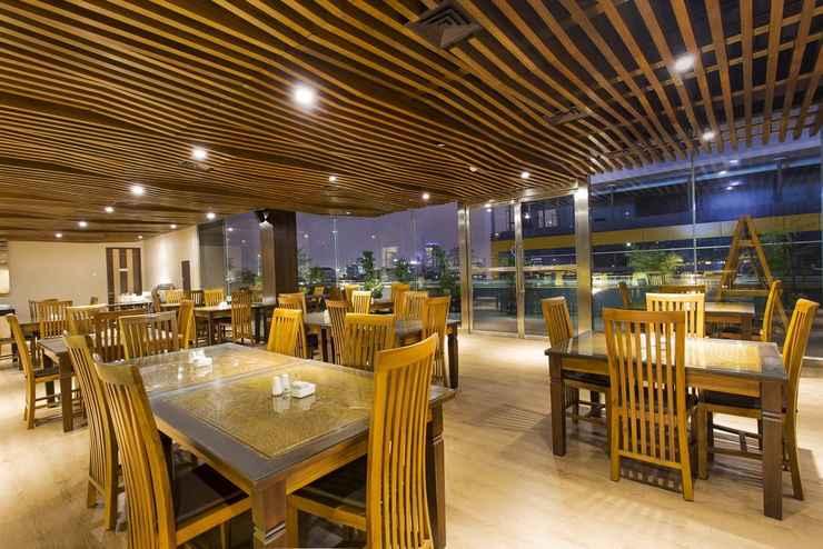 RESTAURANT Lynt Hotel Jakarta