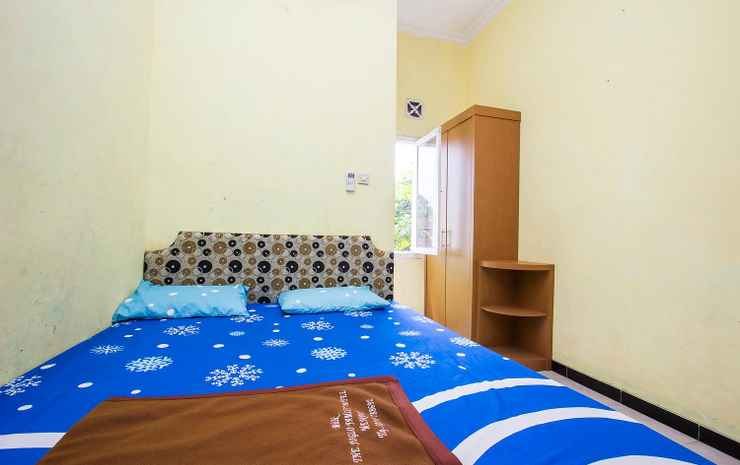 The Joglo Family Hotel Magelang - Standard Twin Room - Room Only NR