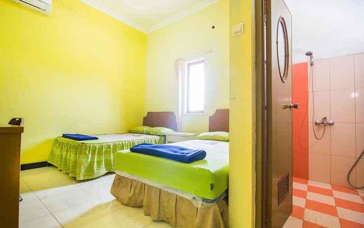 The Joglo Family Hotel Magelang - Standard Quadruple Room - Room Only NR