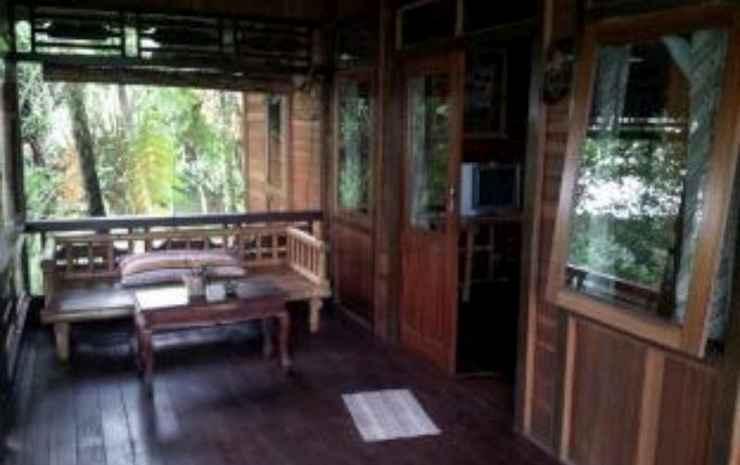 Onong's Resort Tomohon Tomohon - Family Quad