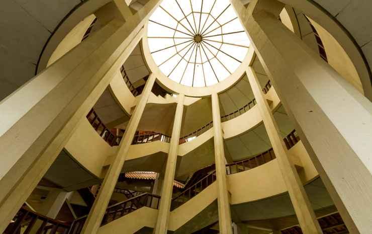 LOBBY Pusako Hotel Bukittinggi
