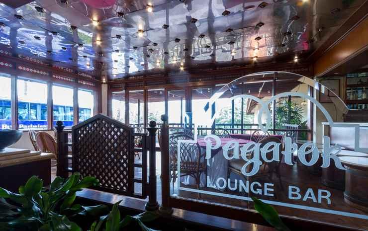 RESTAURANT Pusako Hotel Bukittinggi