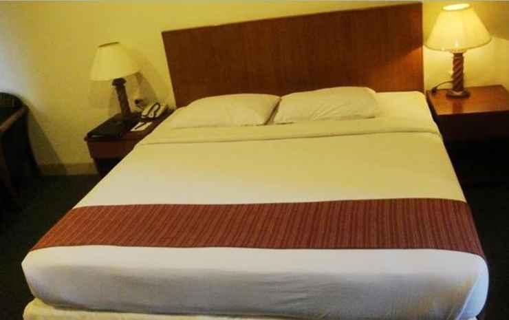 Imperial Hotel Kendari Kendari - Deluxe Room
