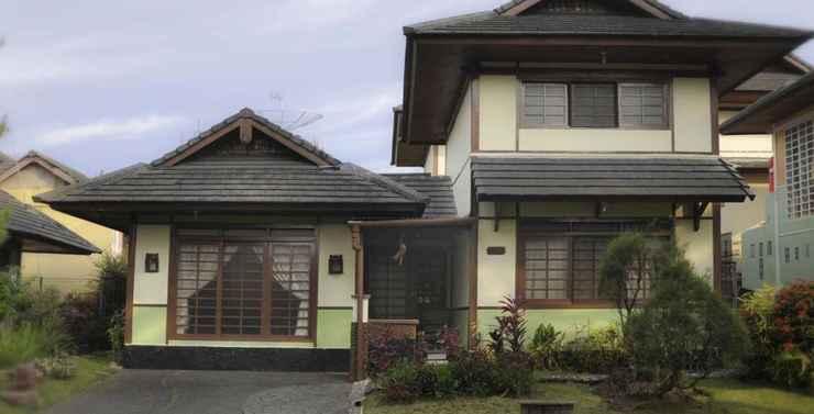 EXTERIOR_BUILDING Villa Kota Bunga Ade (Type Jepang)