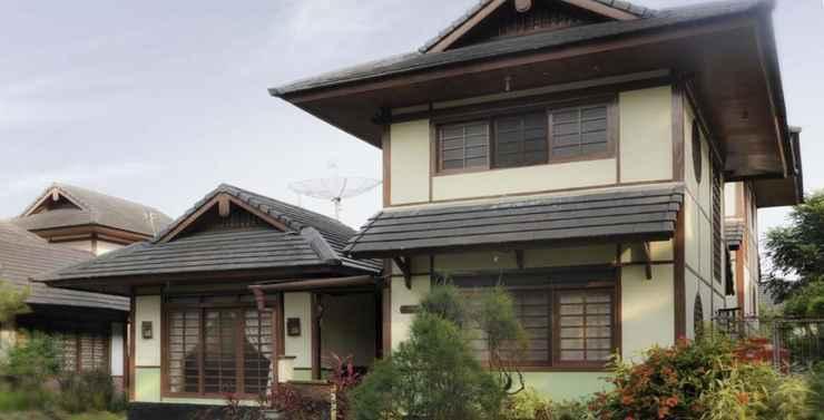 LOBBY Villa Kota Bunga Ade (Type Jepang)