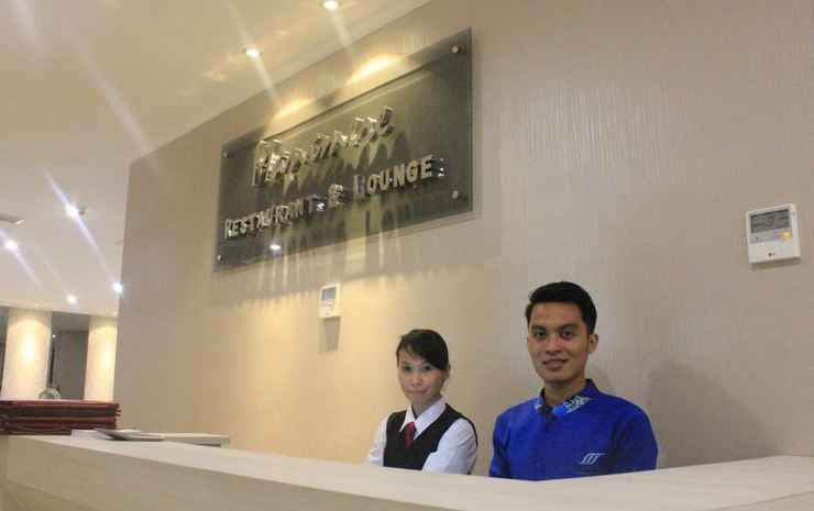 Marina Mamberamo Hotel Sorong -