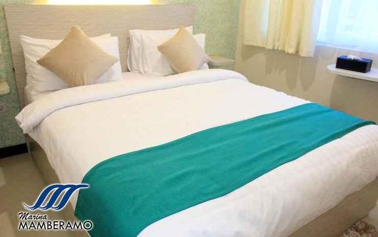 Marina Mamberamo Hotel Sorong - Superior Double