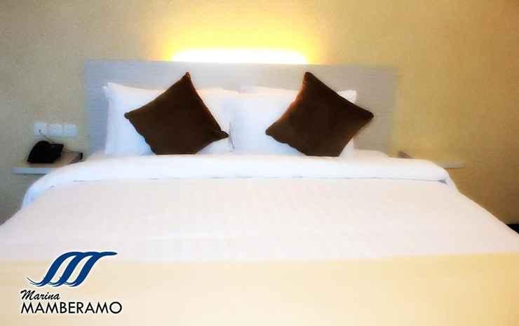 Marina Mamberamo Hotel Sorong - Junior Suite