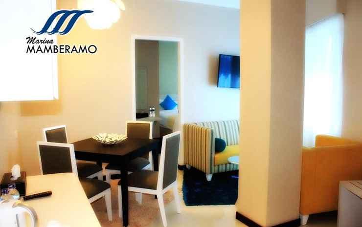 Marina Mamberamo Hotel Sorong - Mamberamo Suite