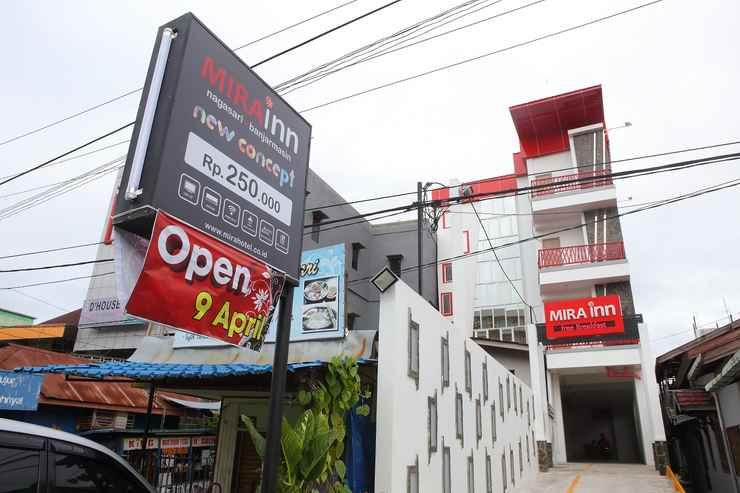 EXTERIOR_BUILDING Mira Inn Nagasari