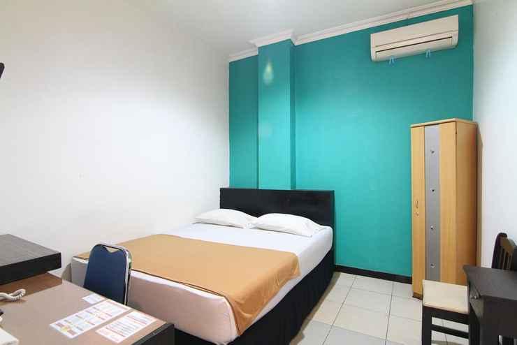 BEDROOM Mira Hotel