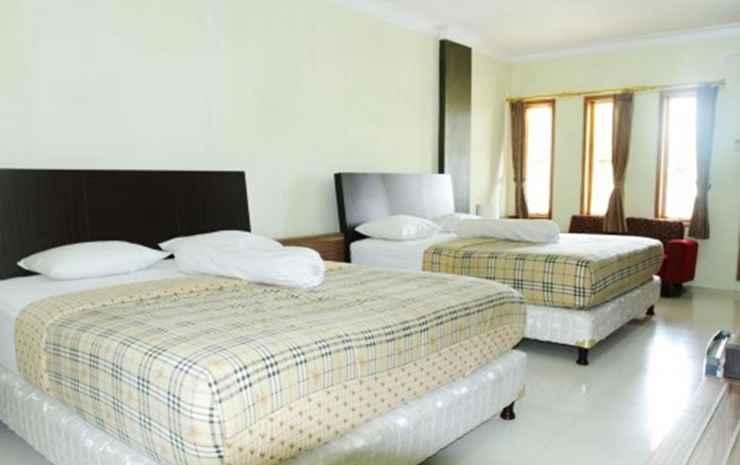 Hotel Malabar Pangandaran Pangandaran - VIP Room