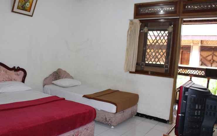 Hotel Malabar Pangandaran Pangandaran - Deluxe Room