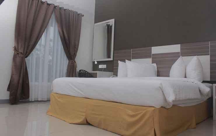 The Madeline Hotel Bengkulu - Deluxe Twin