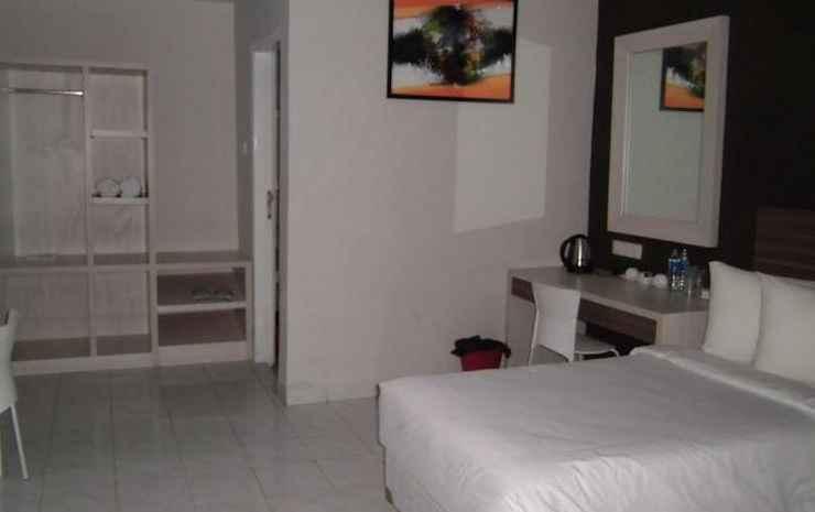 The Madeline Hotel Bengkulu - Superior Double