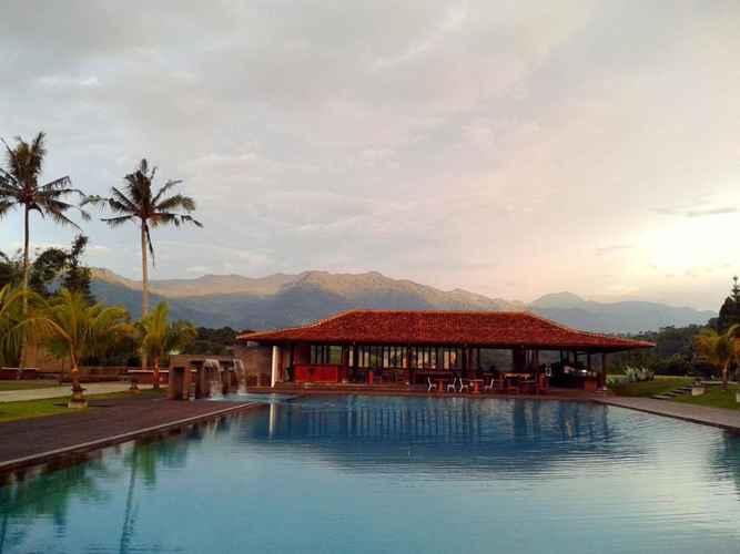 SWIMMING_POOL Jimmers Mountain Resort