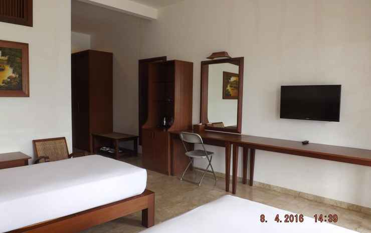 Jimmers Mountain Resort Puncak - Charleston Executive  Room Only