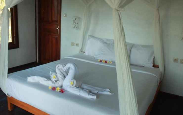 White Sandy Beach Menjangan Bali - Standard Room With Sea View