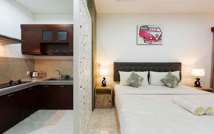 Odika Lovina House and Villas Bali - Studio Suite