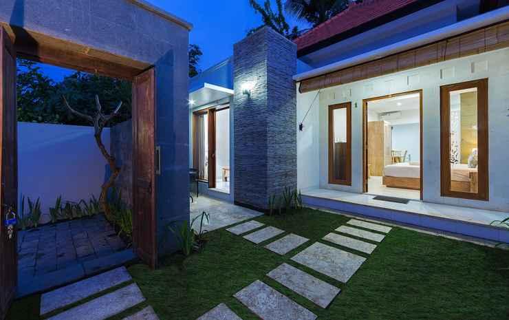 Odika Lovina House and Villas Bali - Studio Triple Room