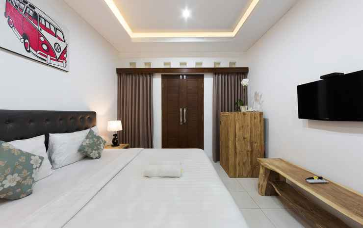 Odika Lovina House and Villas Bali - Studio Suite ( Room Only )