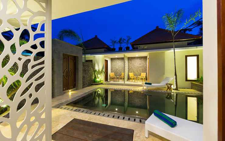 Odika Lovina House and Villas Bali - Deluxe Double ( Room Only )