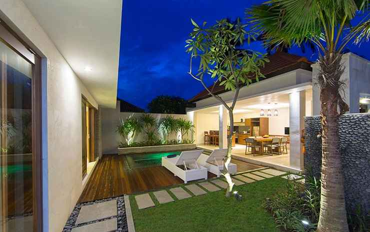 Odika Lovina House and Villas Bali - One Bedroom Villa with Private Pool ( Room Only )