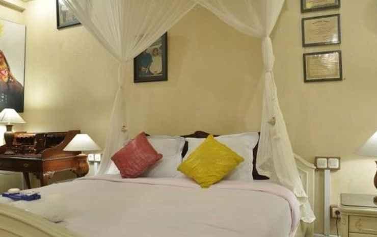 Casa Raffles Hotel Yogyakarta - Superior