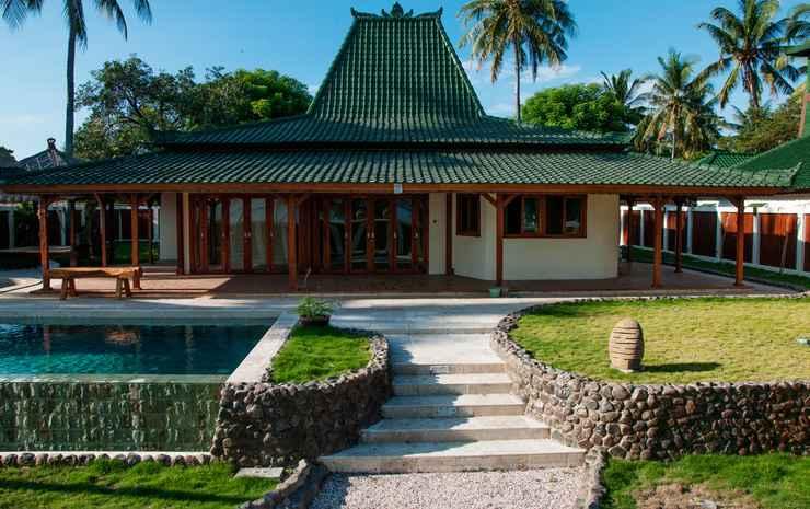 7SEAS Cottages Lombok -
