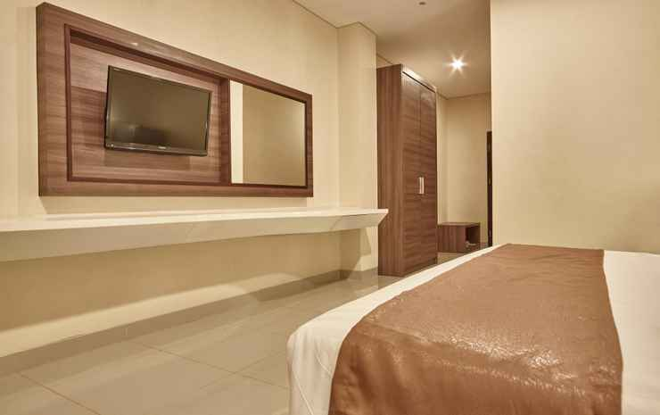 President Executive Club Bekasi - Deluxe Room Only