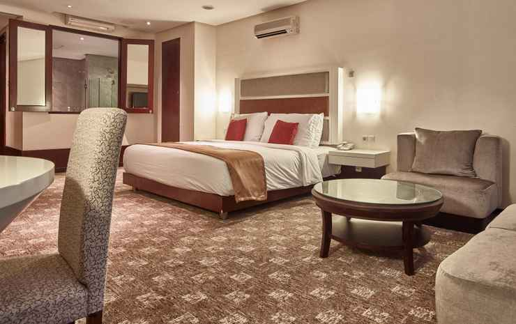 President Executive Club Bekasi - Executive Suites With Breakfast
