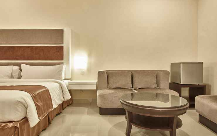 President Executive Club Bekasi - Executive Deluxe Room Only