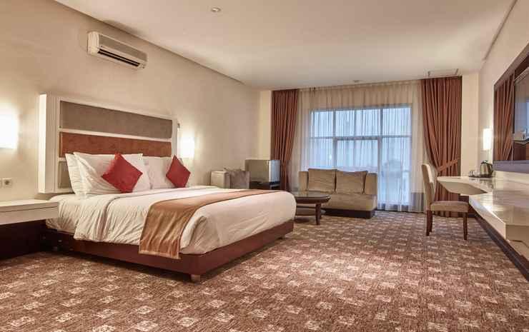 President Executive Club Bekasi - Executive Suites With Breakfast