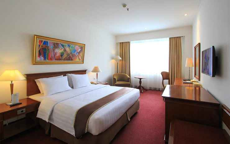 Hotel Salak The Heritage Bogor - Superior Double