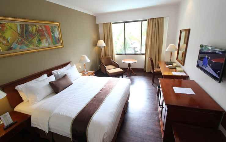 Hotel Salak The Heritage Bogor - Deluxe Double