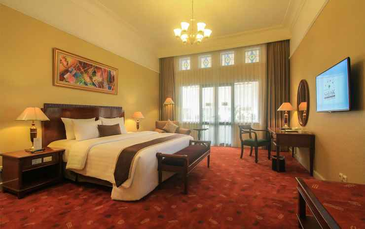 Hotel Salak The Heritage Bogor - Executive