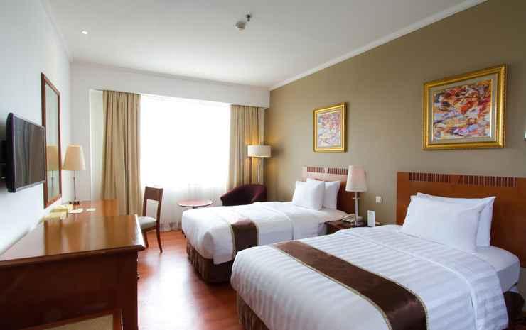 Hotel Salak The Heritage Bogor - Deluxe Twin