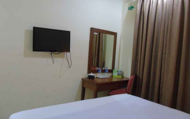 PIA Hotel Cirebon  Cirebon - Deluxe Room Only