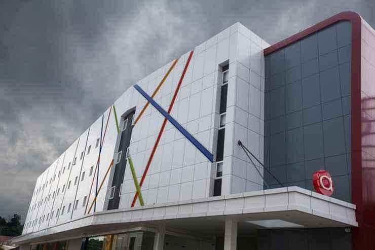 Amaris Hotel Samarinda Samarinda Low Rates 2020 Traveloka