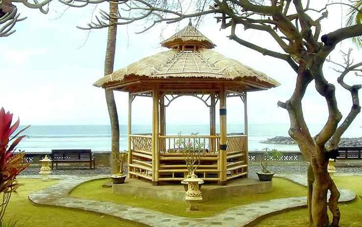 Bungalow Geringsing Candidasa Bali -