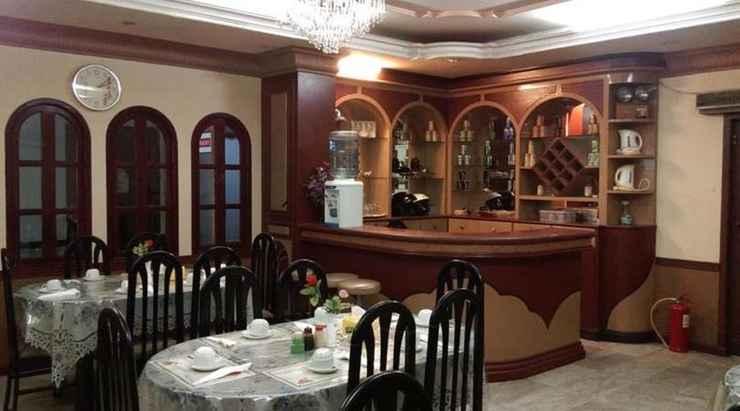 RESTAURANT Paradise Hotel Tanjung Pinang