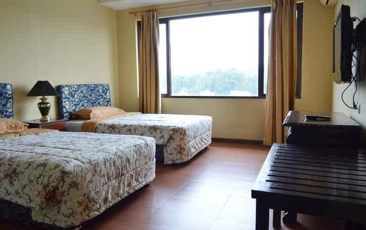 Green Wattana Hotel Bogor - Family Room Only