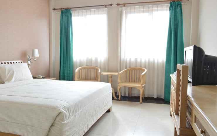 Green Wattana Hotel Bogor - Standard Room Only
